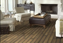 Luxurious Laminate / Laminate flooring for home, office or commercial environments