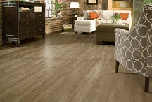 Resilient Vinyl & Linoleum / Vinyl & Linoleum flooring styles available for home & commercial properties