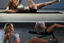 Exercises / Dedicated to all type of exercise for training and development as well as weight loss.