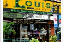 Louis Collections Shops