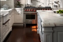 Kustom Kitchens / Beautiful kitchens with unique style.