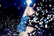 twinkle lights / by necserc mikazuki