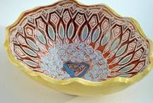 Ceramics / Pottery / A selection of ceramics & pottery from the artists of ArtWanted.com