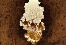 Places you must see.... / Orte und Landschaften die eine bestimmte Magie haben.....