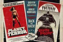 Tarantino & Rodriguez.