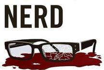 Geek & Fangirl!