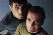 Oh My Spock! (Star Trek Board)