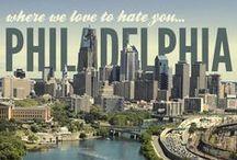Philadelphia / by Bridget Glaeser