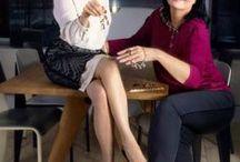 Kalendarz Businesswoman&Life 2014 - Fundacja Akogo? Klinika BUDZIK / O kalendarzu i zdjęciach gwiazd polskiego show biznesu dla Art Imperium - Olga Stachwiuk  http://artimperium.pl/wiadomosci/pokaz/104,kalendarz-businesswomanlife-2014-olga-stachwiuk#.UrLEV_TuKSo