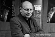 Włodek Pawlik - zdobywca Nagrody Grammy 2014 / Najważniejsze jest, aby nie stracić z pola widzenia tego, co w sztuce jest najistotniejsze, czyli kreatywności i wolności wyboru... http://artimperium.pl/wiadomosci/pokaz/154,wlodek-pawlik-zdobywca-grammy-2014#.Uvl8cvl5OSp