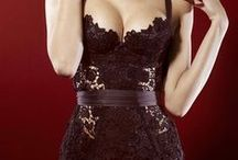 § Lingerie, corsets, nightgowns, swimsuits §
