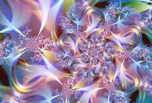 fractal / by necserc mikazuki
