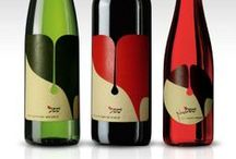 DESIGN VIN INSPI / Inspirations packaging / design bouteilles de vin
