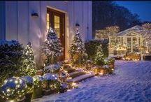 Julepynt/Christmas