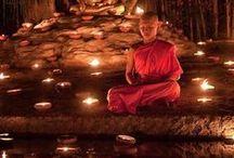 Zen, Mindfulness, Taoism, Buddhism