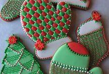 Juleknas/Food christmas