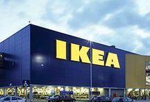 IKEA I Hate Thee /  I Hate Ikea. Buy. No. Furniture. Here. Revolt. Against. Ikea. Futureless Furniture.