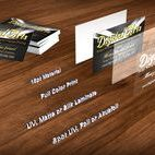Digital Arts / Design, Commercial Photography, Graphics & Printing