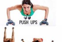 zdraví a fitness