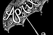 Typography / Stylish typography