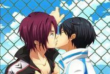 Anime / Yaio and Yuri Anime