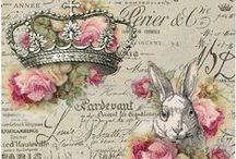 Kroner/Crowns/Hats / Forskellige slags kroner