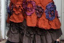 Sarah Clemens Clothing