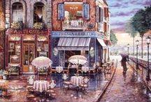"""Café de Paris"""