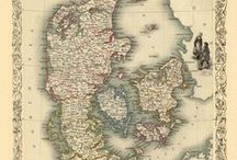 Maps/Landkort