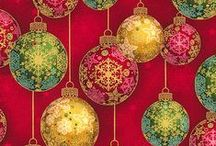 Decoupage Christmas