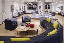 Allermuir Showrooms / We are delighted to announce the opening of our latest showroom which will be in the heart of London's design capital Clerkenwell.