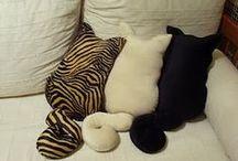 Puder/Pillows