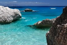 Beaches ☀️ / Strande ☀️