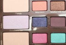 Make Up Products, Swatches & Dupes.