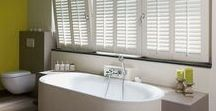 Raambekleding   Shutters / Shutters zijn de perfecte zonwering of raamdecoratie voor alle soorten ramen en alle soorten ruimtes