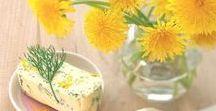Kräuter und Gewürze / Kräuter- und Gewürzrezepte