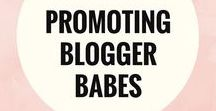 "Promoting Blogger Babes / This is for blogging babes. Pin anything blogging, travel, beauty/fashion & lifestyle.  No more than 2 pins/per day please. For every pin you add re-pin someone else's, NO SPAM, and please only use long pins to keep this board looking good. In order to be a successful Pinterest group we need to engage and encourage.To contribute: 1.) Follow the board and the group leaders ""MM-Anderson"" and ""Morning Coffee With Dee"" 2.) Send Melinda or Dee a Pinterest message"