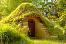 Interesting houses / by My Beautiful World