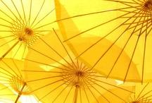 Cheerful Yellow / by My Beautiful World