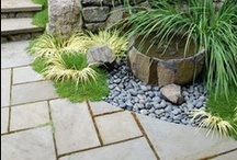 Pavers & Stone - French Pattern