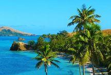 Vacations / Vakanties binnen en buitenland