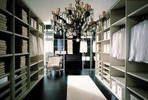 armarios e closets