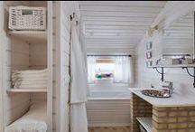 Bathroom Space Saving & Storage Ideas