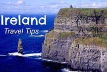 * Touring Ireland / by Maria Gauld (Board #3)