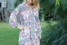 Dresses - I want!