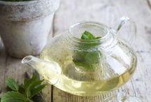   ♨   High Tea