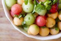 | ♨ | Salads