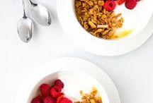 | ♨ | Breakfast