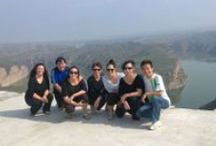 Great wall Hiking / Trekclub is mainly about Great Wall Hiking and City CyclingTour.With Great Wall hiking you can enjoy beautiful natural scenery, and appreciate thousands of miles of the Great Wall as well. It's both good exercise and challenge for your physical fitness.