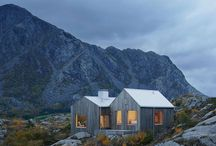 Cabin / retreat/ summer house